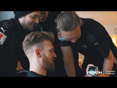 Pulsen inför Svenska Cupen