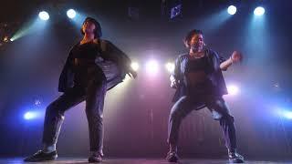 4N7 – Popper's college June Festival Pickup Guest Dancer's