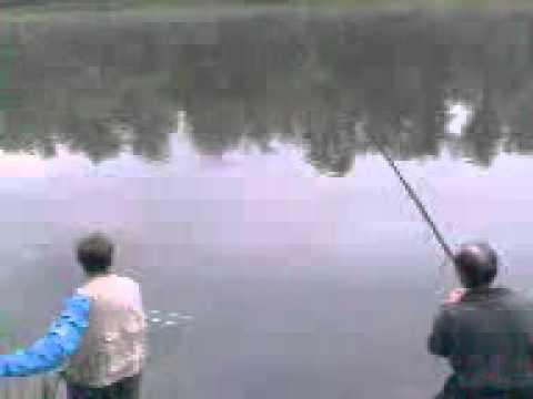 рыбалка на донец изюм