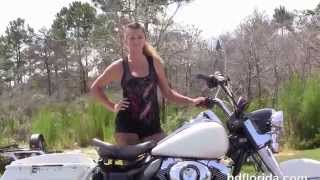 7. Used 2011 Harley Davidson Road King Motorcycles for sale in Navarre FL