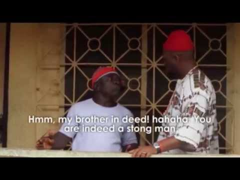 ADA NSUKKA SEASON 2 - NEW NIGERIAN NOLLYWOOD IGBO MOVIE