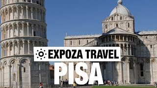 Pisa Italy  city pictures gallery : Pisa Vacation Travel Video Guide