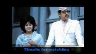 Old Nepali Song - Timra paauharu ma - Chandani Shah