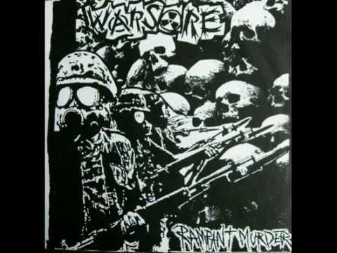 WARSORE -