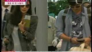 Video [news] jang dong-gun, ko so-young(장고첫나들이) MP3, 3GP, MP4, WEBM, AVI, FLV Oktober 2017