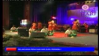 Sambutan Hari Guru Peringkat Negeri Kedah 2015 - Disk 2