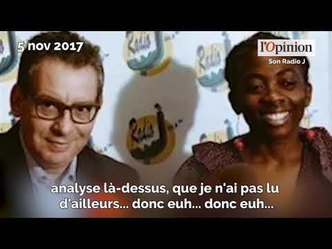 Danièle Obono, députée FI, crée une grosse polémique en défendant la sulfureuse Houria Bouteld