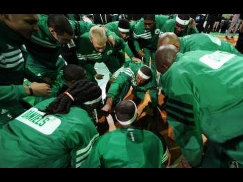 celtics - Check out these Top 10 Plays from the Boston Celtics during the 2011-2012 regular season!