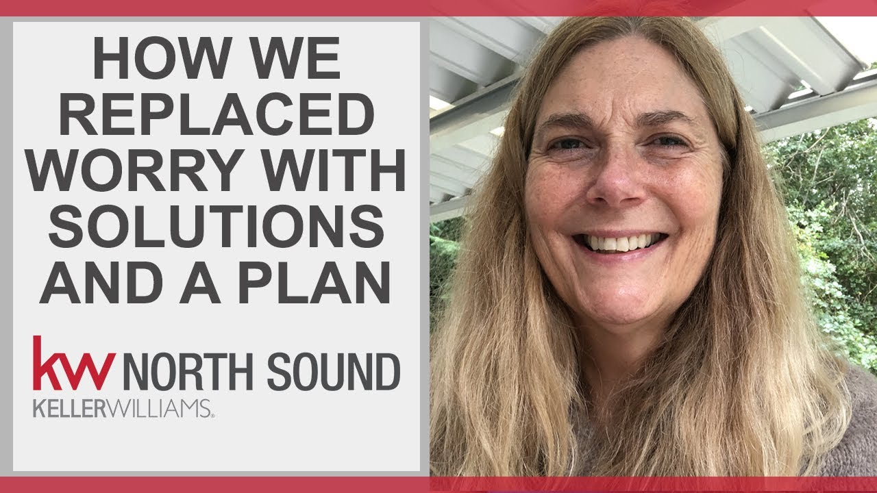 How We Replaced Worry With Solutions and a Plan