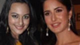 Katrina & Sonakshi SEXY Item Song !