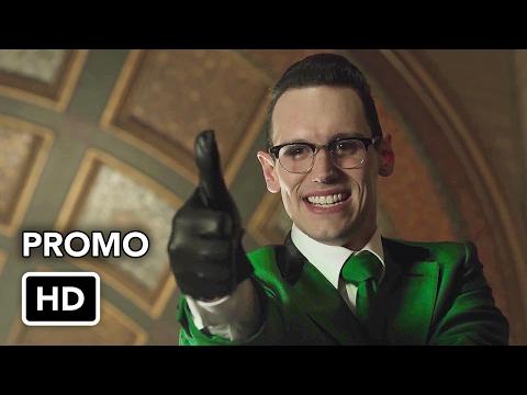 Gotham Season 3B (Promo)