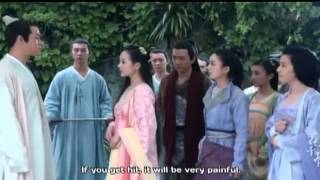 The Journey of Flower Episode 4 Eng Sub | Full HD 2015
