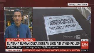 Video Jannatun Cintya Dewi, Jenazah Pertama yang Berhasil Diidentifikasi telah Dimakamkan MP3, 3GP, MP4, WEBM, AVI, FLV Januari 2019