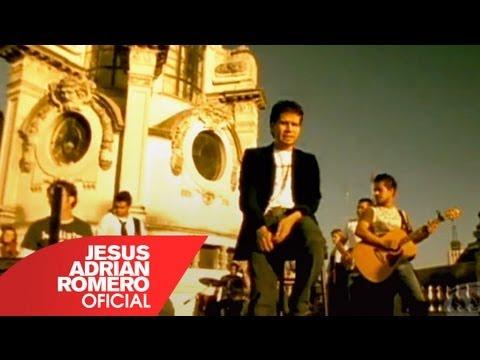 jesus adrian romero letras de sus canciones: