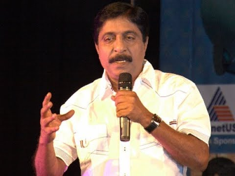 Video Sreenivasan's FUNNY speech about his two sons - Vineeth and Dhyan download in MP3, 3GP, MP4, WEBM, AVI, FLV January 2017