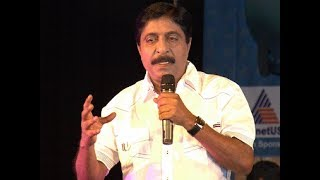 Video Sreenivasan's FUNNY speech about his two sons - Vineeth and Dhyan MP3, 3GP, MP4, WEBM, AVI, FLV Oktober 2018