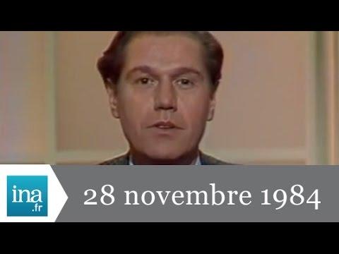 28 novembre 1984