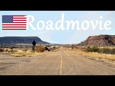 how to road trip cross country