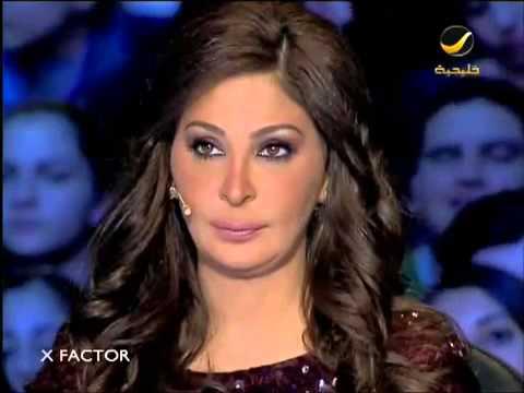 The X factor Arabia - Ep2 | شعيل نبيل شعيل - الكويت