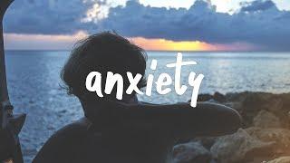 Video blackbear - anxiety ft. FRND (Lyric Video) MP3, 3GP, MP4, WEBM, AVI, FLV Januari 2018