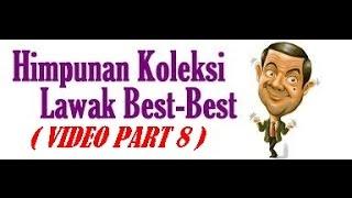 Video Koleksi 5 Cerita Lawak Jenaka Versi Video Text - Part 8