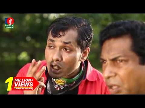 Mosharraf Karim   Bangla Natok   Funny Scenes   HD