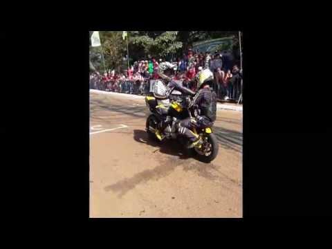 Junin Moto Show