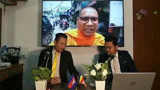 Khmer  - ហ៊ុន សែន បង្កើតក