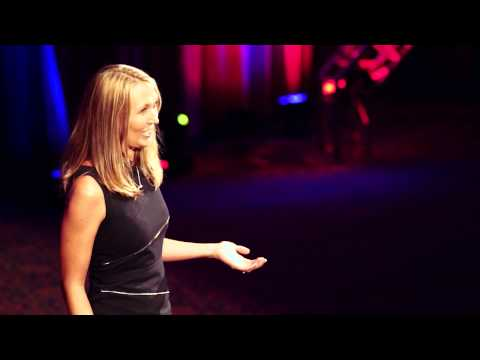 The Surprising Secret of Success – Tara Robinson