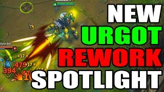 NEW REWORK URGOT CHAMPION SPOTLIGHT 2017  League of Legends  Kobe lol  Patch 7.15 PBE  Urgot ReworkUp coming Skins:1. Program Heimerdinger, Elise, and Kalista2. Mater Arcanist Vladimir3. Nanotech Zac4. Arcade Yorick5. Secret Boss Viktor6. Elderwood Blitzcrank7. Pool Party illaoi, Ahri, Gragas, Bard, and Sivir8. Piltover Customs Rumble=====Make sure to Subscribe, Like, Comment, and Share :) Thank you!=======Donations for Live Stream:1. https://youtube.streamlabs.com/kobe2408Under Ground Free Music:1. Undergroundfreemusic@gmail.comEmail me your music and I will help you promote it. MUST BE COPYRIGHT FREE!Discord Channel Link:1. Discord - https://discord.gg/JnkwBXQFollow me Here:1. Facebook - https://www.facebook.com/akum.sandhu2. Twitter - https://twitter.com/AkumSandhu3. Twitch TV – https://www.twitch.tv/kobesandhu4. Youtube Live Stream - https://gaming.youtube.com/c/HardHitt...5. Instagram - https://www.instagram.com/kobesandhu/Check out my other videos:1. New Lucian OP Korean Pro Build LCS  League of Legends 7.9  Patch 7.9  Brofresco, Phylol, Redmercy, Nightblue3, imaqtpie, and pokimane ain't got stuff on ME!!! LOL - https://www.youtube.com/watch?v=wvI7H...2. NEW Heimerdinger Passive Rework 2017 patch 7.10  League of Legends 7.10 PBE3. *WTF* EKKO 2 HEXTECH ITEMS IS INSANELY STRONG AND WORKS!!  LEAGUE OF LEGENDS 7.9  PATCH 7.94. *NEW* Rework Ezreal PulseFire All Sound Effects and Voice Lines 2017  League of Legends 7.105. *NEW* PulseFire Caitlyn All Sound Effects and Voice Lines  League of Legends 7.10  Patch 7.106. NEW REWORK EZREAL PULSEFIRE SKIN GAME PLAY 2017  LEAGUE OF LEGENDS 7.9  PATCH 7.97. NEW PulseFire Cailtyn Gameplay Skin Spotlight 2017  League of Legends 7.9  Patch 7.9 PBE8. NEW HEXTECH MSI CAPSULE UNBOXING OPENING X50  League of Legends 7.8  Patch 7.89. New Hextech Chest and MSI Capsule Unboxing Opening  Rarest Skins in League of Legends10. PulseFire Cailtyn Teaser Trailer  League of Legends 7.9  Patch 7.9  New Skin Spotlight Gameplay11. REWORK MAOKAI 