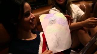 Download Lagu Fifth Harmony Lauren & Dinah Drawing Competition - Takeover Ep 41 [LEGENDADO/PT] Mp3