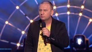 Grzegorz Halama – Monolog: Palenie
