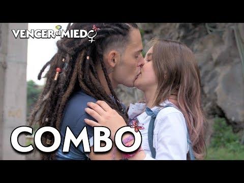 Vencer el miedo - C-10: Marcela y Rommel se besan | Las Estrellas