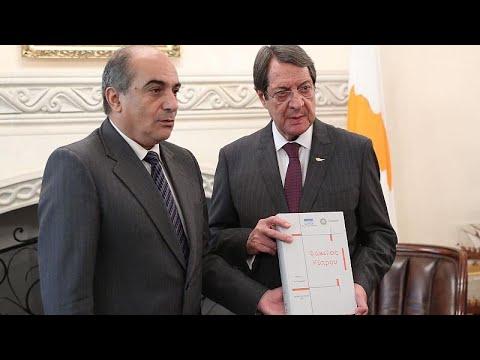 Φάκελος της Κύπρου: «Τραγικά τα αποτελέσματα της διχόνοιας του Ελληνισμού» λέει ο Ν.Αναστασιάδης…