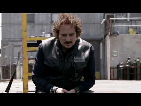 Tig and Venus - Sons of Anarchy
