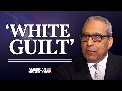 Shelby Steele: How Black Victimhood Became Black Power—With Eli Steele | American Thought Leaders