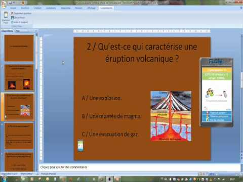 comment poser une question en vba