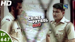 Crime Patrol - क्राइम पेट्रोल सतर्क - Hamla - Episode 647 - 15th April, 2016