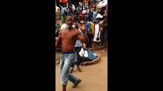 9ja Benin Madness