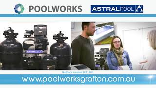 Poolworks - Grafton