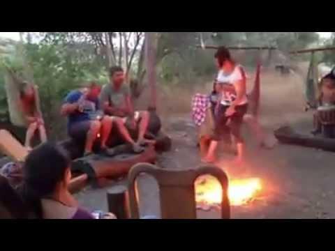 Dedetepe kampı müzik