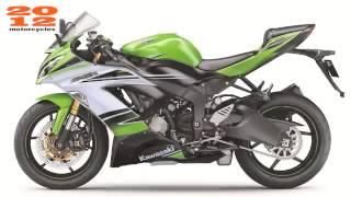 6. 2015 Kawasaki Ninja ZX 10R & ZX 6R 30th Anniversary Special Edition photo compilation