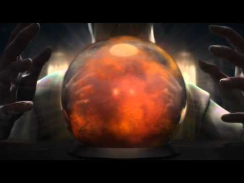 The Lord of the Rings Online™: Rise of Isengard™ E3 2011 Trailer (UK)