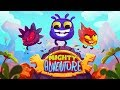 Mighty Adventure iPhone iPad Trailer