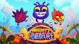 Mighty Adventure Trailer