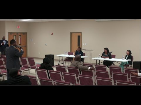 SECOND CIRCUIT COURT OF APPEALS SPECIAL ELECTION FORUM – STONE, SIMMS, CHU APPEAR