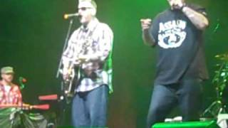 Everlast featuring B-Real of Cypress Hill