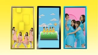 『JKT48 x Xiaomi』Redmi Note 5 - Full Screen丨Big Battery丨AI Dual Camera