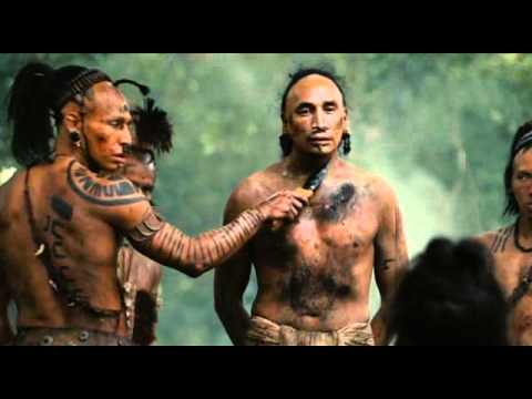 Apocalypto Don't be afraid.avi