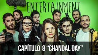 ENTERTAINMENT 1x08 Chandal Day. full download video download mp3 download music download
